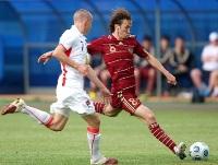 Алан ГАТАГОВ перешел в «Томь»