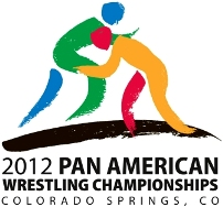 Pan Am Logo 2012