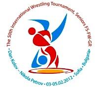 Руслан БАСИЕВ – третий на турнире в Софии