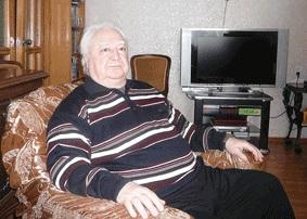 Мусса ЦАЛИКОВ: «Желаю удачи Володе ГАЗЗАЕВУ»
