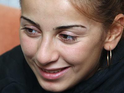Аида ШАНАЕВА: «У нас очень сильный командный дух»