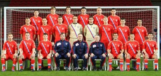 ГАБУЛОВ и ДЗАГОЕВ вместе могут пока играть только за сборную России