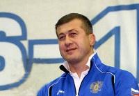 Дзамболат ТЕДЕЕВ: «За место в олимпийском составе пока может быть спокойным только Кудухов»