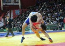 У осетинских спортсменов – все цвета медальной радуги