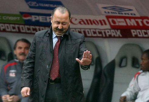 Валерий ГАЗЗАЕВ: «Мнениями начальников цехов и баянистов не интересуюсь»
