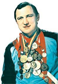 Andiev - nagrad - foto