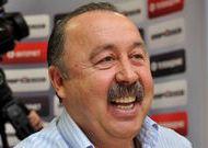 Валерий ГАЗЗАЕВ: «Пора создавать костяк сборной к 2018 году»