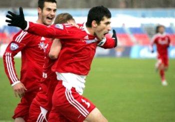 Алексей МУЛДАРОВ: «Наш бюджет примерно 15-й в лиге»