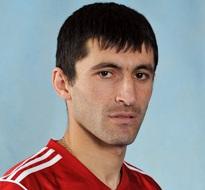 Алексей МУЛДАРОВ стал орденоносцем