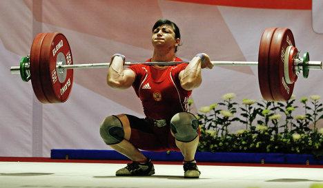 Казбек ЗОЛОЕВ: «Царукаевой важно было почувствовать уверенность перед Олимпиадой»