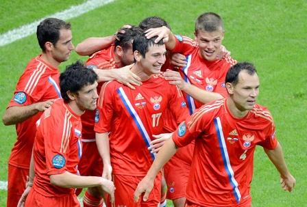 Алан ДЗАГОЕВ: «Если выиграем, принесем огромную радость и в Осетию, и всей России»