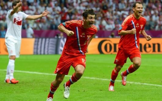 Валерий ГАЗЗАЕВ: «Алан ДЗАГОЕВ – это и сегодняшний день нашей сборной, и ее будущее»