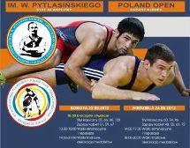 Рустам ТОТРОВ занял третье место на турнире в Польше