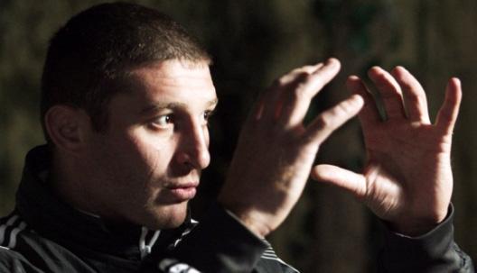 Хасан БАРОЕВ: «Моя карьера зависит от результатов в Лондоне»