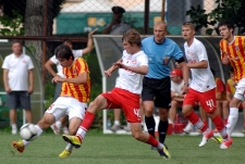 Футболисты основы имеют возможность показать молодым, как побеждать «Спартак»