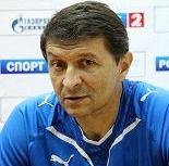 Юрий ГАЗЗАЕВ: «Не сомневаюсь, что мы будем в лидерах»
