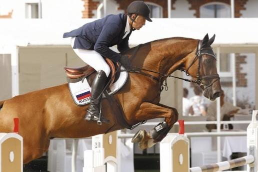 Владимир ТУГАНОВ: «Лошади умнее людей – они понимают наш язык»