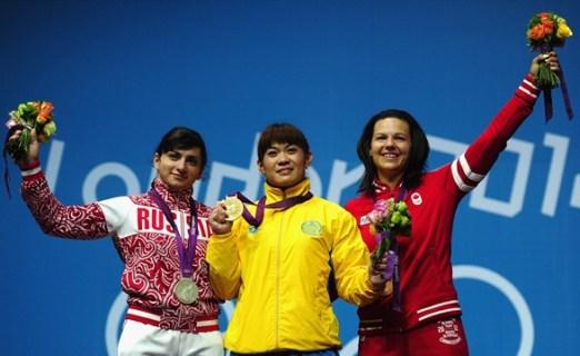 Станислав ЧЕРЧЕСОВ: «Серебряная олимпийская медаль – очень достойная награда»