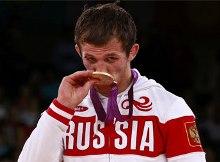 Алан ХУГАЕВ: «Половина моей золотой медали принадлежит тренерам»