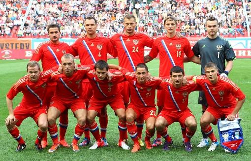 Алан ДЗАГОЕВ забил свой восьмой гол за сборную