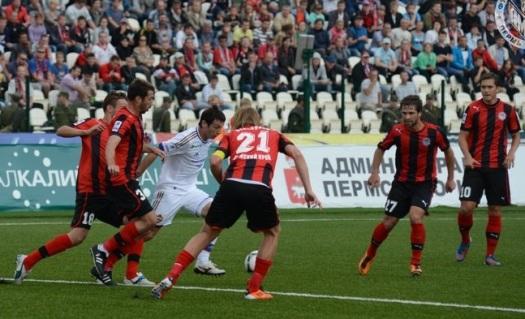 Алан ДЗАГОЕВ вошел в список Капелло и дисквалифицирован на три игры