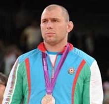 По итогам года Хетаг ГОЗЮМОВ вошел в десятку лучших спортсменов Азербайджана