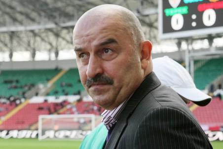 Станислав ЧЕРЧЕСОВ: «По итогам сезона должны быть в первой восьмерке»