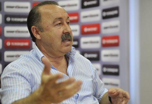 Валерий ГАЗЗАЕВ: «Контракт с телевидением должен быть пересмотрен»