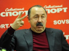 Валерий ГАЗЗАЕВ: «В лидерстве «Терека» нет случайности»