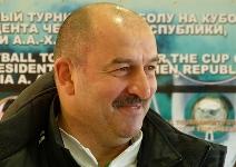 Станислав ЧЕРЧЕСОВ: «Из Казани в Москву летел вместе с Капелло»