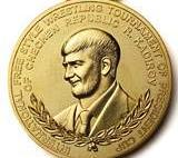 Девять медалей от Рамзана Кадырова