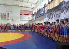 Семь медалей из Абхазии