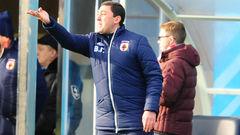 Владимир ГАЗЗАЕВ заявил, что у «Алании» будет новый главный тренер. Когда?
