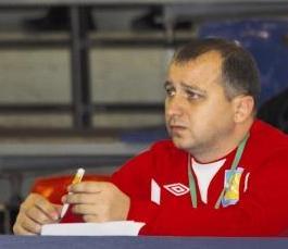 Эдуард ДЗУЦЕВ: «Тренер во время тренировки должен все показывать сам»