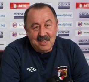 Валерий ГАЗЗАЕВ: «Команда готова функционально, выстроена тактика, но не хватает класса»…