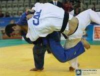 Алан ХУБЕЦОВ – чемпион Европы. Золотые мгновения