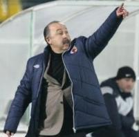Валерий ГАЗЗАЕВ: «Будем серьезно усиливать состав»