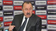 Валерий ГАЗЗАЕВ: «Объединенный чемпионат  может состоять из двух лиг»