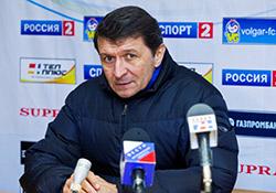 Юрий ГАЗЗАЕВ переезжает из Ярославля в Астрахань транзитом через Владикавказ