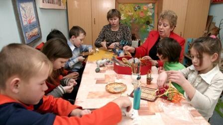 Русских сирот хотят отдать в кавказские семьи