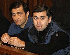 Ираклия Окруашвили окружили обвинениями