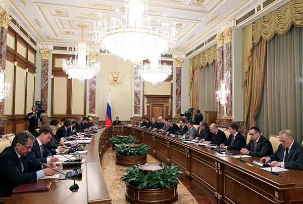Северный Кавказ получил многомиллиардную программу