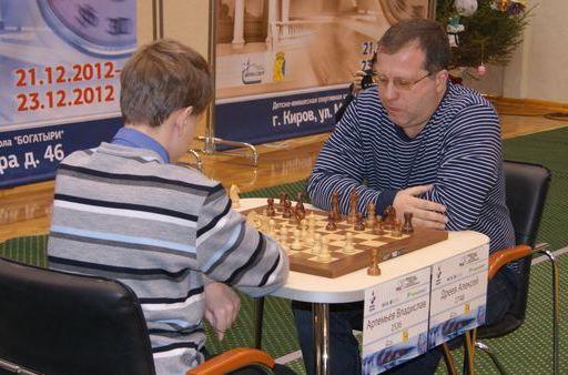 Эта партия решила судьбу Кубка России по быстрым шахматам.