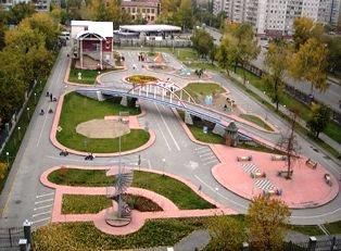 Во Владикавказе «культурному вождению» автомобиля начали учить в школах