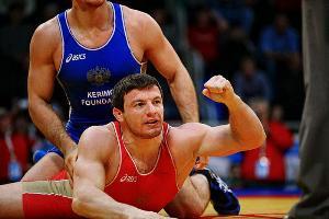Рустам ТОТРОВ может победить в мемориале Поддубного четвертый раз подряд