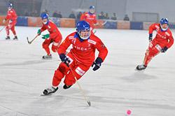 Алан ДЖУСОЕВ стал первым среди осетин чемпионом мира по хоккею