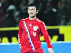 Алан ДЗАГОЕВ: «Большой запас очков раскрепостит нас перед матчем с Португалией»