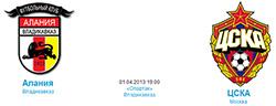 Эксперты уверены, что ЦСКА не допустит осечки во Владикавказе