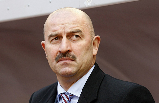 Станислав ЧЕРЧЕСОВ отказался возглавить «Рубин»