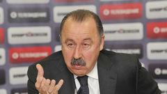 Валерий ГАЗЗАЕВ: «РФС может ежегодно получать 50 миллионов евро от объединенного чемпионата»